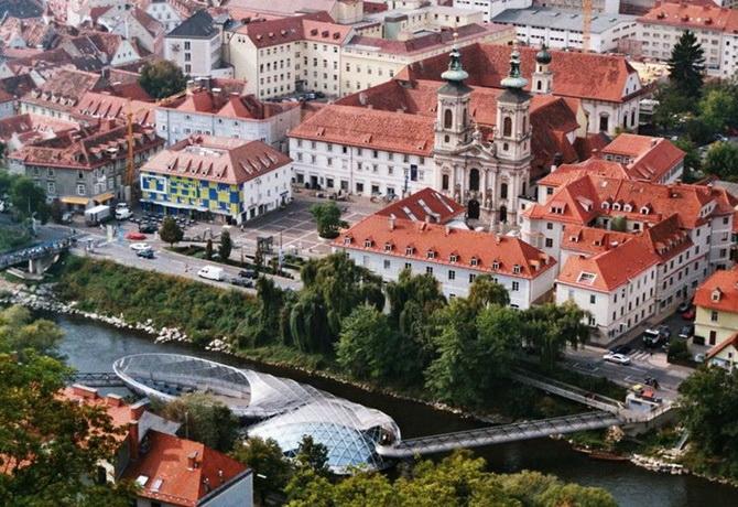 Grac 2 Turisticka agencija Kompas tours Banja Luka