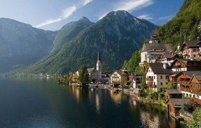 Hallstatt - turisticka agencija kompas tours banja luka