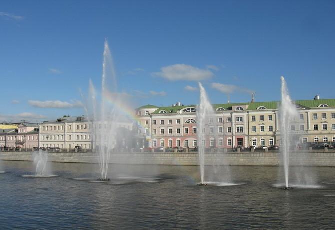 Moskva 3 turisticka agencija kompas tours banja luka