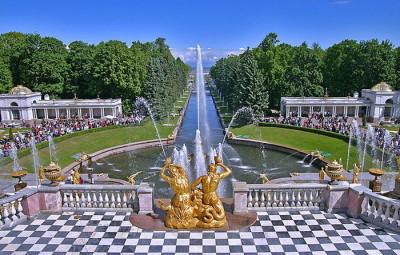 St. Peterburg 1 turisticka agencija Kompas Tours Banja Luka