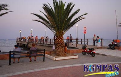 paralia 2 turisticka agencija Kompas Tours Banja Luka
