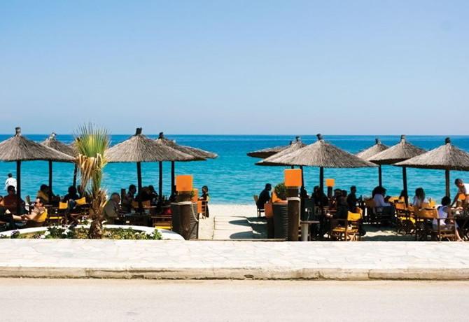 Turisticka agencija Kompas tours Leptokaria
