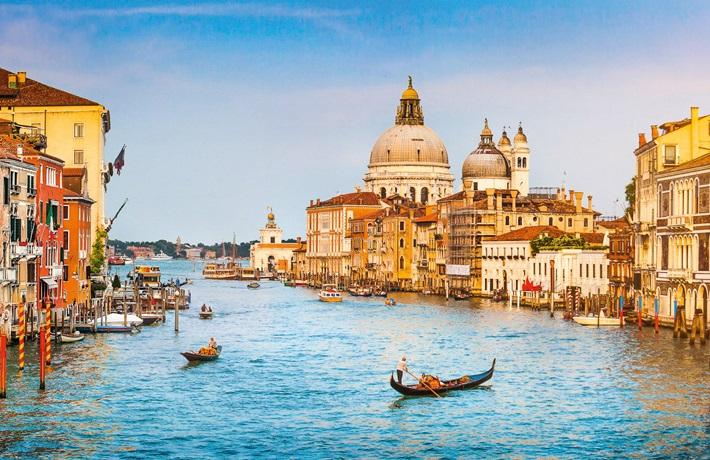 Italija 🚌 VENECIJA 24.09-26.09.2021