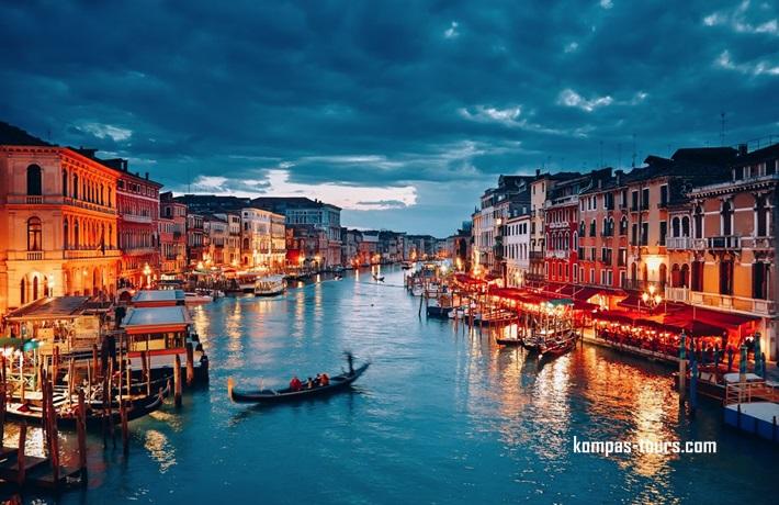 Italija 🚌 VERONA i VENECIJA, 3 dana