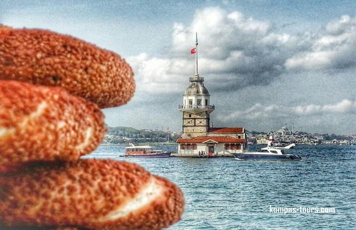 Turska 🚌 ISTANBUL 23.06-28.06.2021