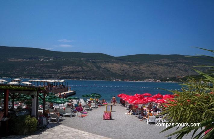 Crna Gora 🚘 IGALO, privatni smještaj
