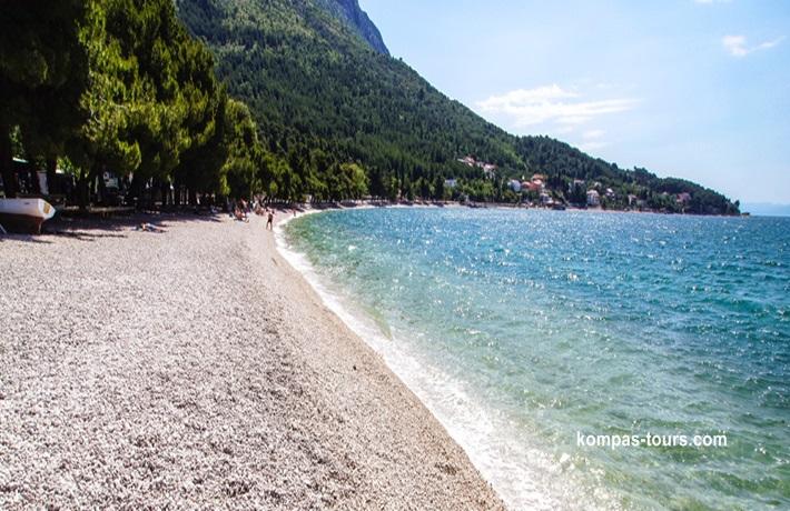 Hrvatska 🚘 ZAOSTROG, Resort DALMACIJA