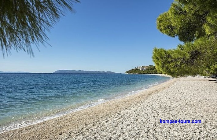 Hrvatska 🚌 MAKARSKA, 2 i 5 noćenja