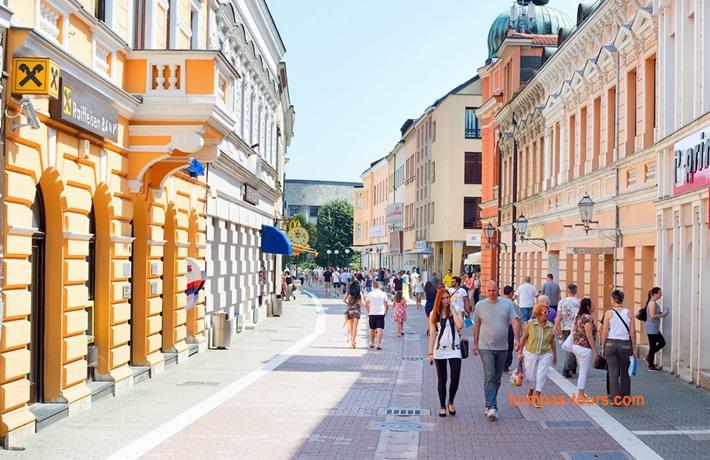 Republika Srpska 🚘 BANJA LUKA
