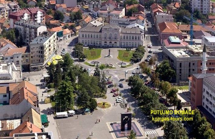 Republika Srpska 🚌 BIJELJINA