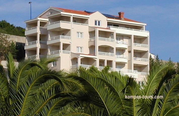 BiH 🚘 Hotel AGAVA 4* Neum