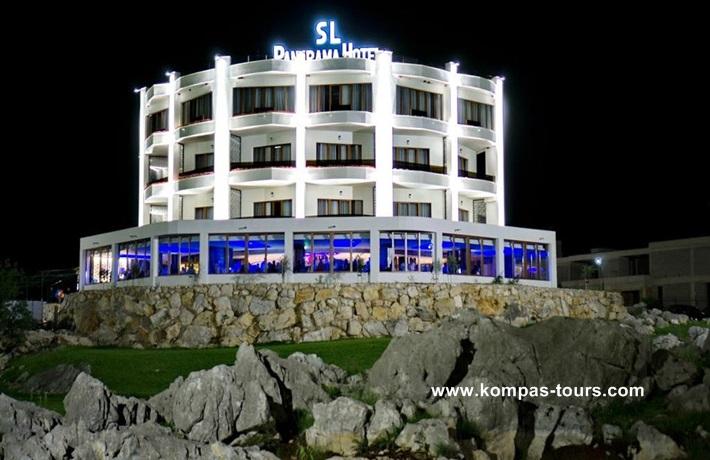 Republika Srpska 🚘 Hotel SL Panorama 5* Trebinje