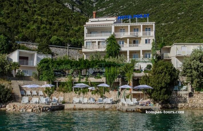 BiH 🚘 Hotel PORAT 4* Neum