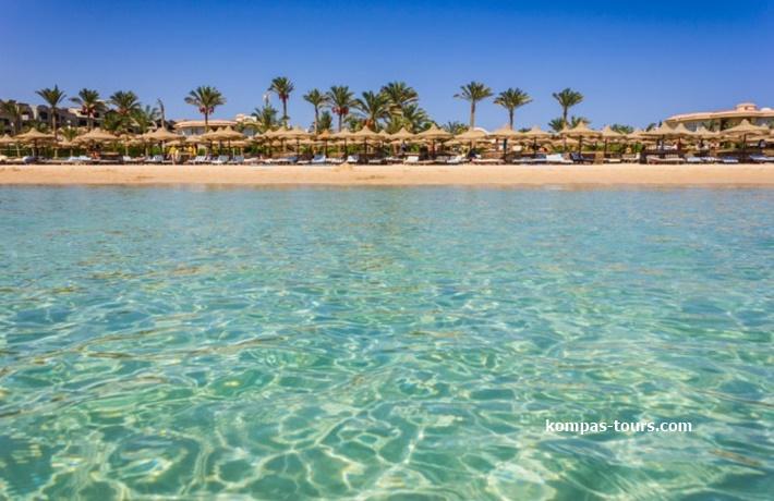 Egipat ✈ ŠARM el ŠEIK