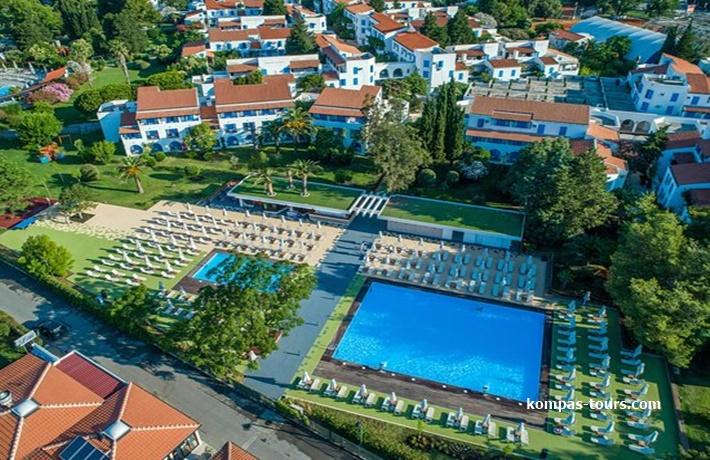 Crna Gora 🚘 Hotel ALEKSANDAR 4* Budva