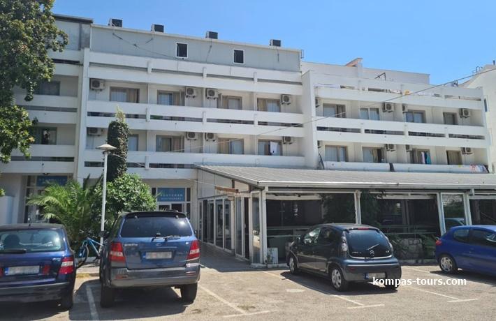 Crna Gora 🚘 Hotel BIP 2* Budva